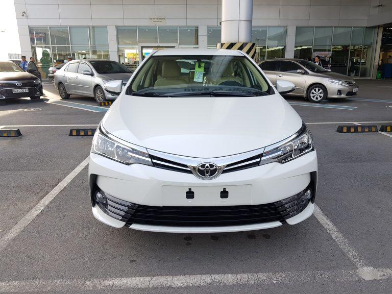Đánh giá xe Toyota Corolla Altis 2020 kèm giá bán (01/03/2020)