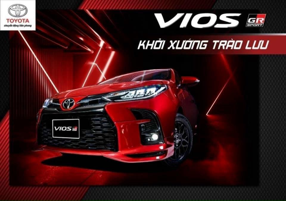 Toyota Vios 2021 về đại lý trước ngày ra mắt: Giao xe từ 24/2, 'bom tấn' đầu năm y